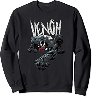 Marvel Venom Eddie Brock Sweatshirt