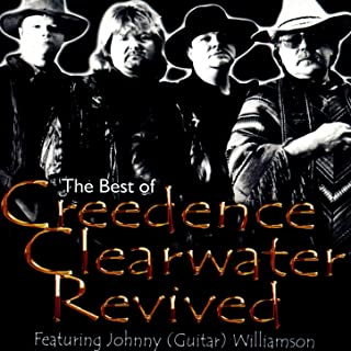 The Best of Creedence Clearwater Revived