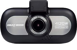 Nextbase 412GW – Appareil Photo numérique intégré dans la Voiture avec Tableau..