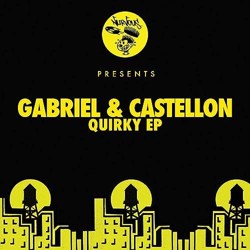 Amazon.com: Let It Be (Original Mix): Gabriel & Castellon ...