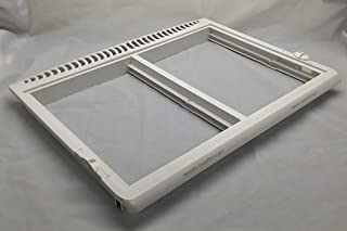 Kenmore 240364725 Refrigerator Drawer Cover Genuine Original Equipment Manufacturer (OEM) Part