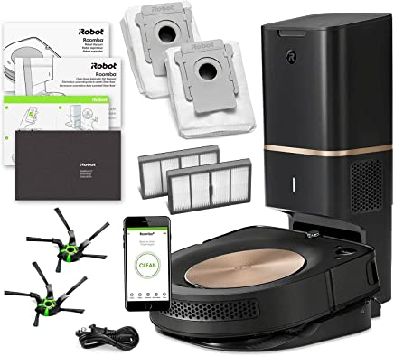 Amazon.com: roomba - Voice Control / Robotic Vacuums / Vacuums: Home ...