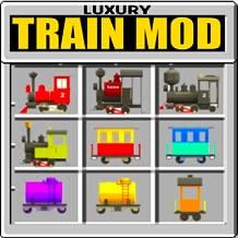 LUXURY TRAIN MOD