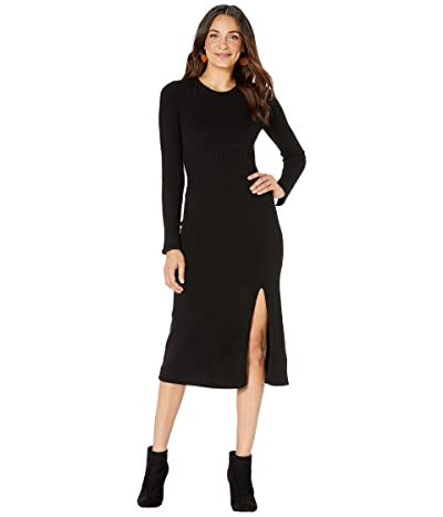 EQUIPMENT Etyenne Dress (True Black) Women