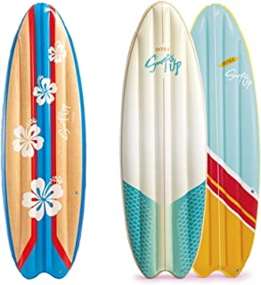 Intex - Surf mat - Inflatable - 178x69 cm