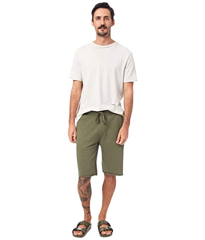 Alternative Victory Shorts (Army Green) Shorts