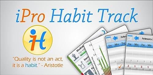 『iPro Habit Tracker - Sale』のトップ画像