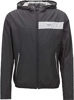 Men's Jeltech Water-Repellent Outerwear-Jacket