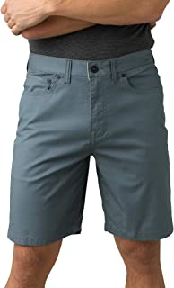 "prAna - Men's Ulterior Short, 9"" Inseam"