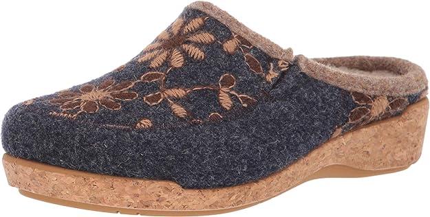 Taos Footwear Women's Woolderness