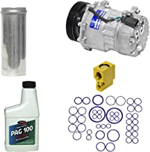 Universal Air Conditioner KT 1066 A/C Compressor and Component Kit