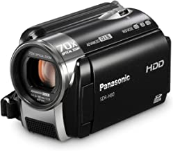 panasonic hdd camcorder software