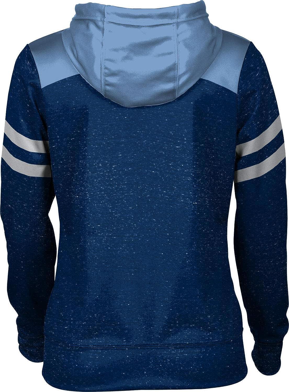 ProSphere Western Washington University Girls' Zipper Hoodie, School Spirit Sweatshirt (Gameday)