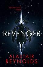 Revenger: Alastair Reynolds
