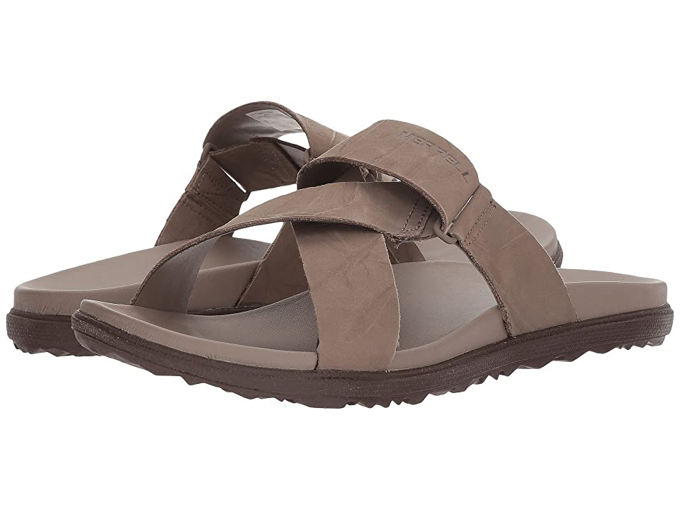 Merrell Around Town Sunvue Slide (Merrell Stone) Women