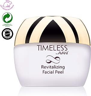 Best avani skin renewal facial peel Reviews