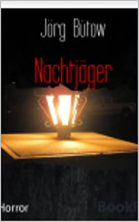Nachtjäger (German Edition)