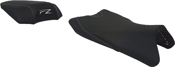 SHAD SHY0F811C Motorbike Seat for Yamaha FZ8, Black