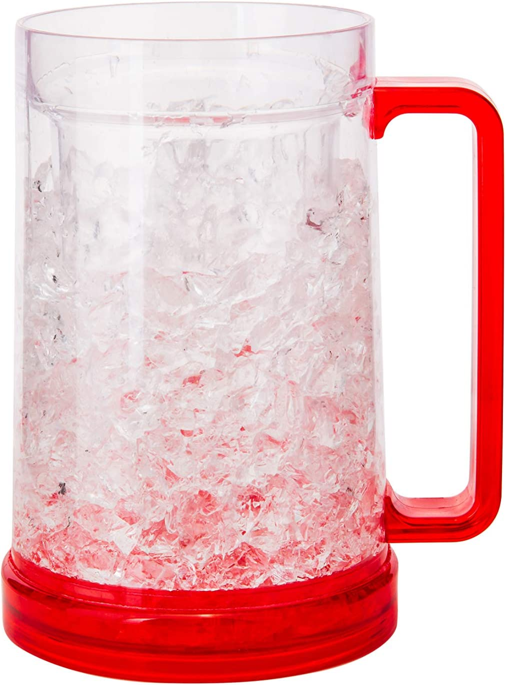 Freezer Surprise price Mug 16oz - Gel with Easy-to-use for Beer
