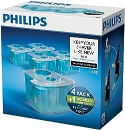 Philips JC305/50 Lot de 5 cartouches pour système