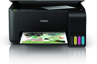 Epson Multifuncional Ecotank L3110, tanque de tinta a color