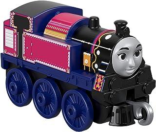 Fisher-Price GCK93 Thomas & Friends - Trackmaster Smal Push Along Engine, Multi-Colour