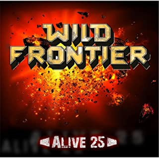 wild frontier alive 25