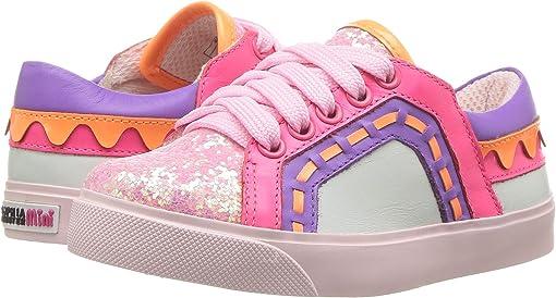 Pink Glitter/Pink