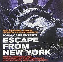 Escape From New York:original Music