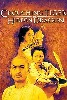 Best crouching tiger hidden dragon hot scene Reviews