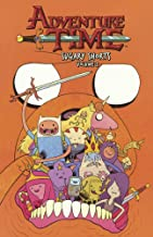 Adventure Time Sugary Shorts, Volume 2 (Turtleback School & Library Binding Edition)
