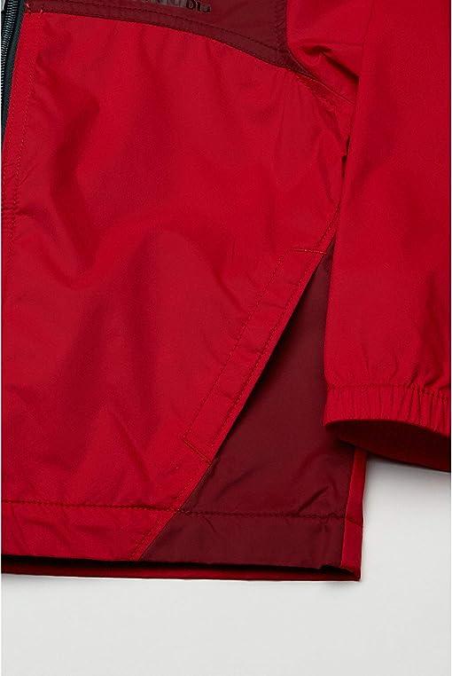 Mountain Red/Red Jasper