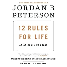 Best the twelve rules of life Reviews