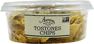 Aurora Natural Products Tostones Chips, 9 Ounce