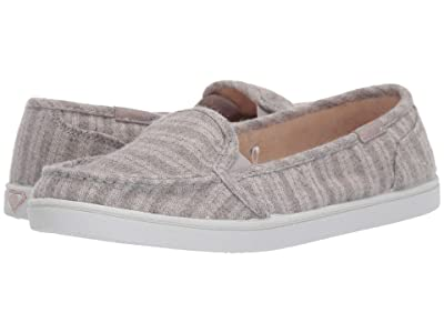 Roxy Minnow VI (Grey Heather) Women