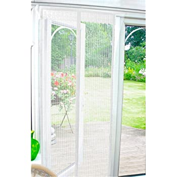 16x39inch HTDG Mosquito Window Screen Magnetic Black,Fiberglass,Replacement,Anti Mosquito Bug Insect Fly Window Screen Mesh Net Curtain,Keep Bugs Fly Insect Out,40x100cm