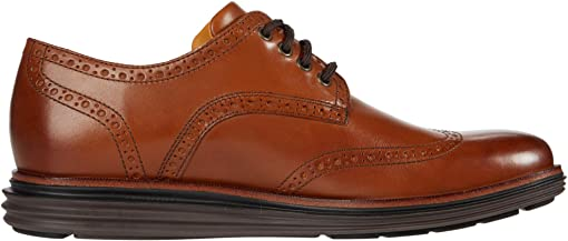 CH British Tan Leather/Black/Java