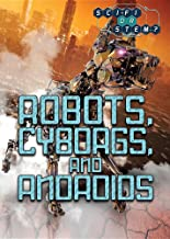 Best robots androids and cyborgs Reviews