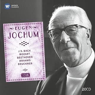 Eugen Jochum: Icon- The Complete EMI Recordings