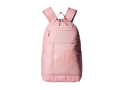 Nike Elemental Backpack 2.0 (Coral Stardust/Coral Stardust/Iridescent) Backpack Bags