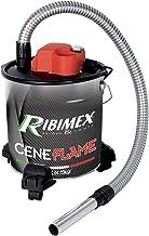 CENEFLAME – elektryczny odkurzacz do popiołu na kółkach – 1200 W