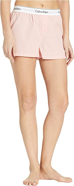 Modern Cotton Sleep Shorts