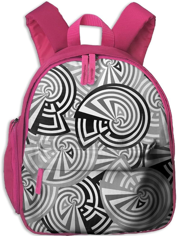 Pinta Unique Cub Cool School Book Bag Backpacks for Girl's Boy's