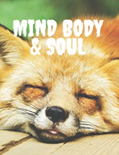 Mind Body & Soul: Scripting your way to Manifestation Heaven