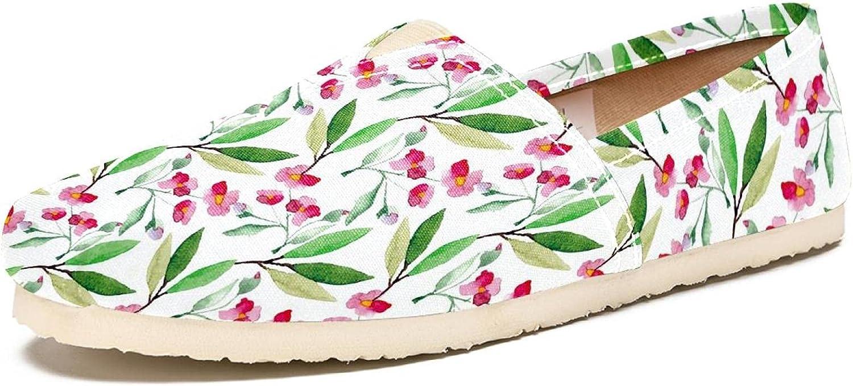 Women's Fashion Tribe Art Sneaker Shoes Travel Slip-On Max 58% OFF Long Beach Mall Canvas Wa