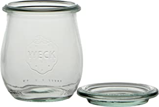 Best weck glass jars uk Reviews