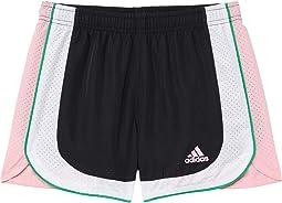 Woven Color-Block Shorts (Big Kids)