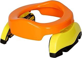 Infanto Travel Potty (Orange)