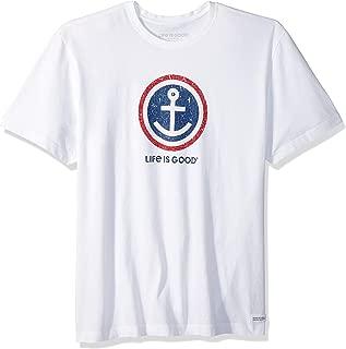 Mens Crusher T-Shirt