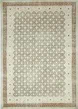 Jaipur Rugs Classic Blue 9X12 Feet Wool Oriental Rug and Carpet